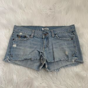 🤑$8 FINAL PRICE🤑EUC Abercrombie&Fitch shorts 2